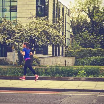 Løb dig til et nyt job – Sådan hjælper motion på jobsøgningen