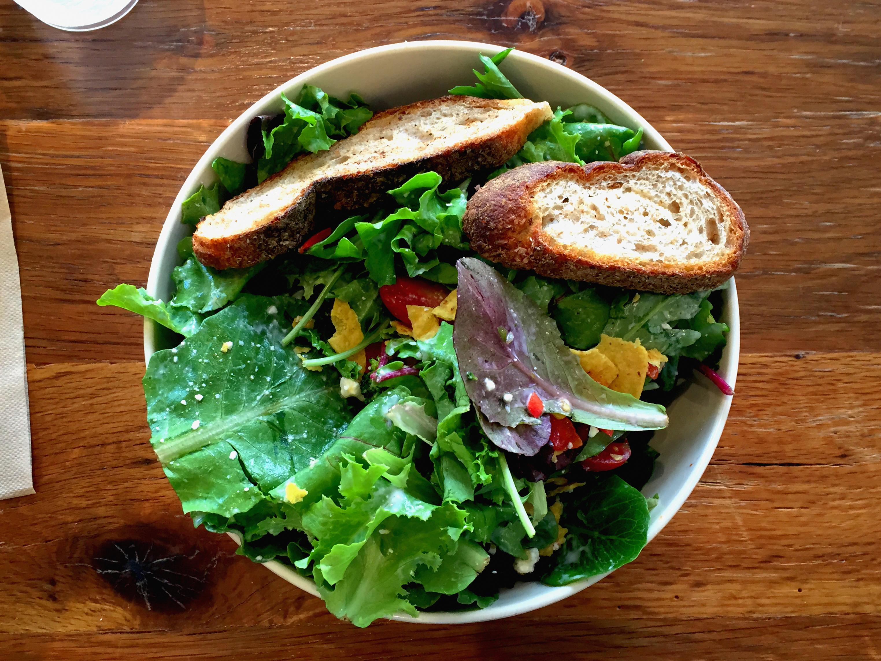 Hvad du bør spise op til et motionsløb