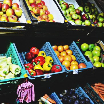 3 virkelig sunde grøntsager du bør huske at spise