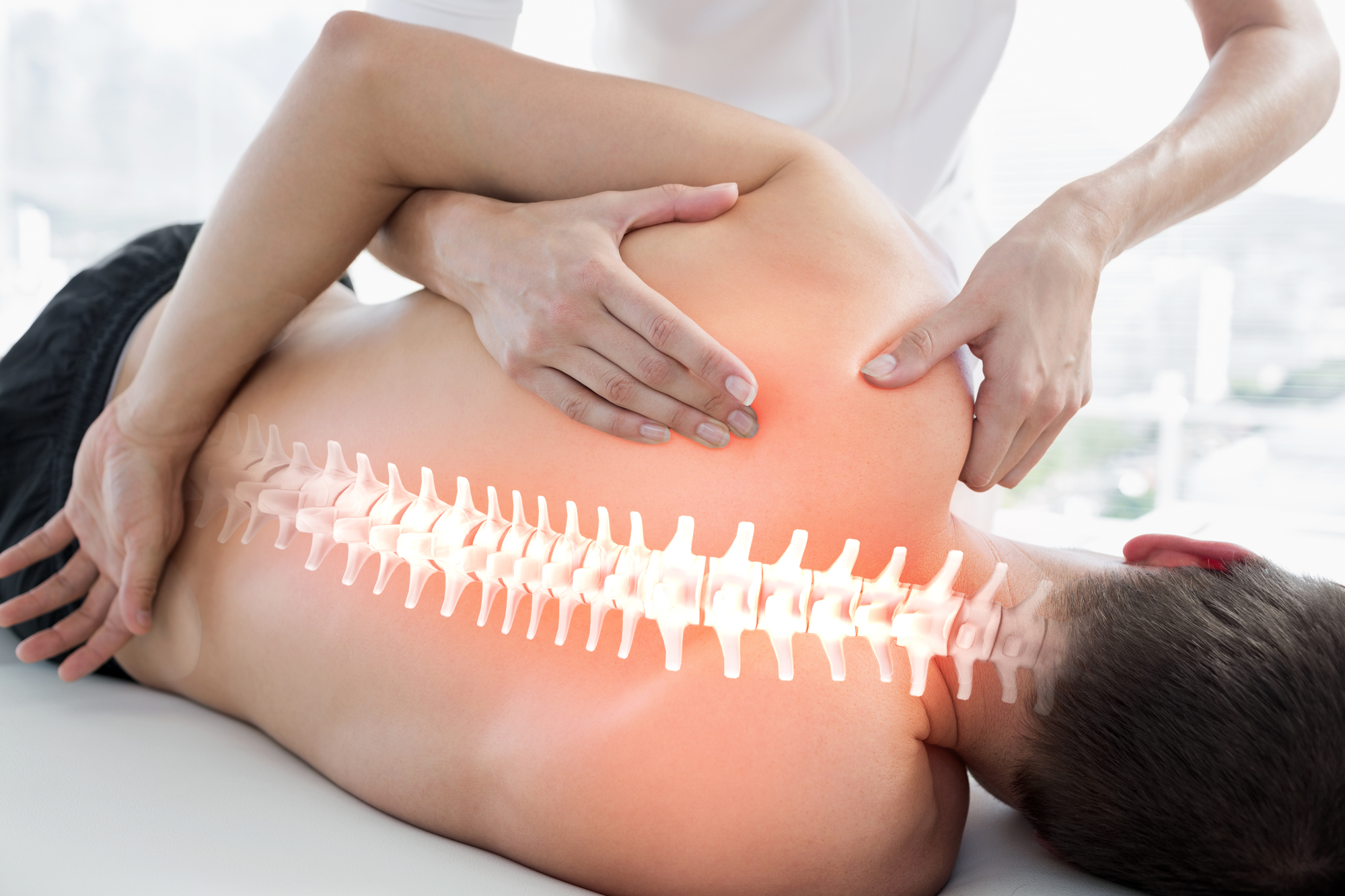 Trænger du til behandling af kroppen, så bør du prøve fysioterapi