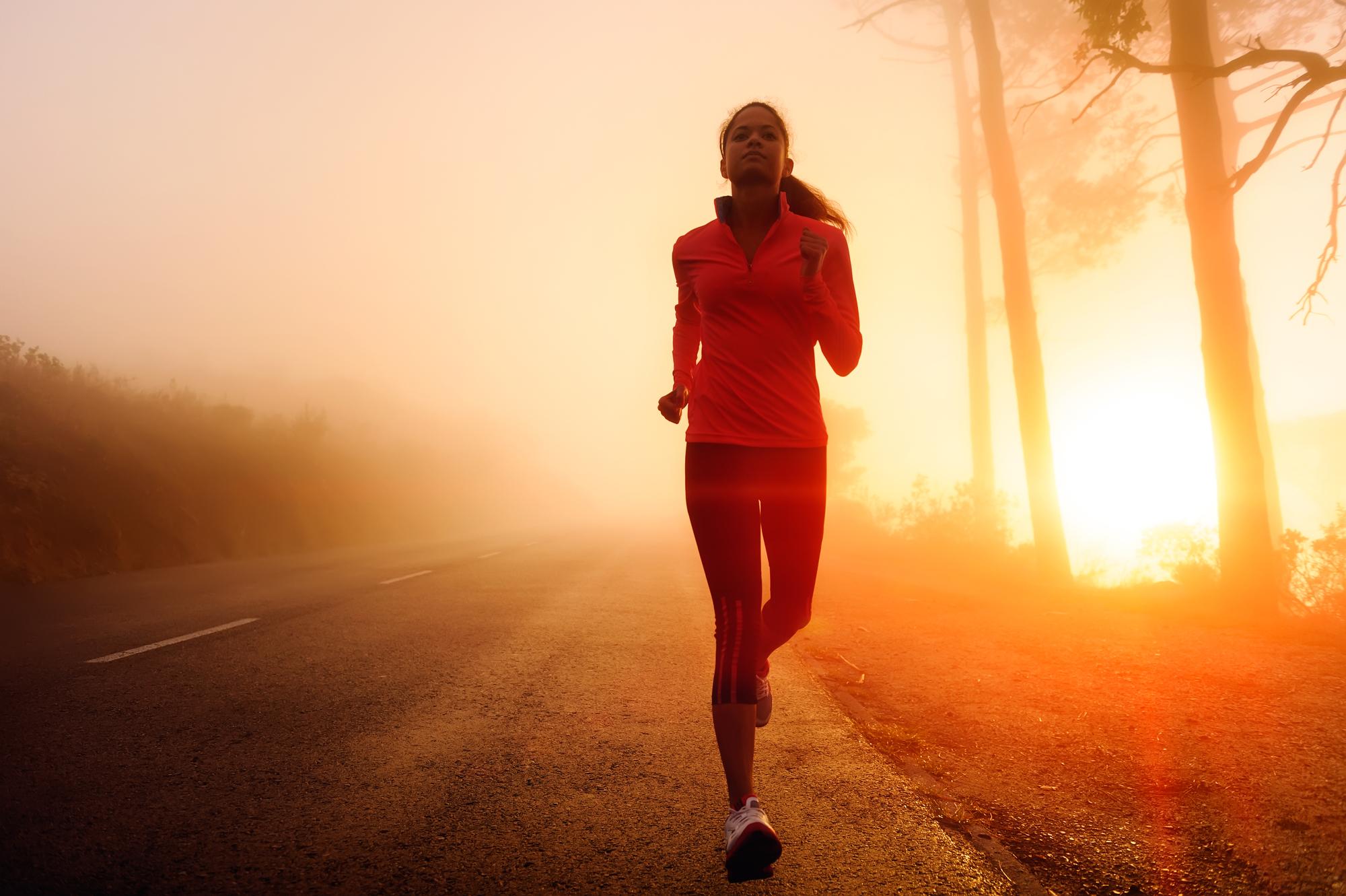 Sådan får du passet motion ind i din hverdag