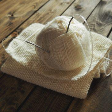 At strikke kan blive din nye hobby takket været internettet