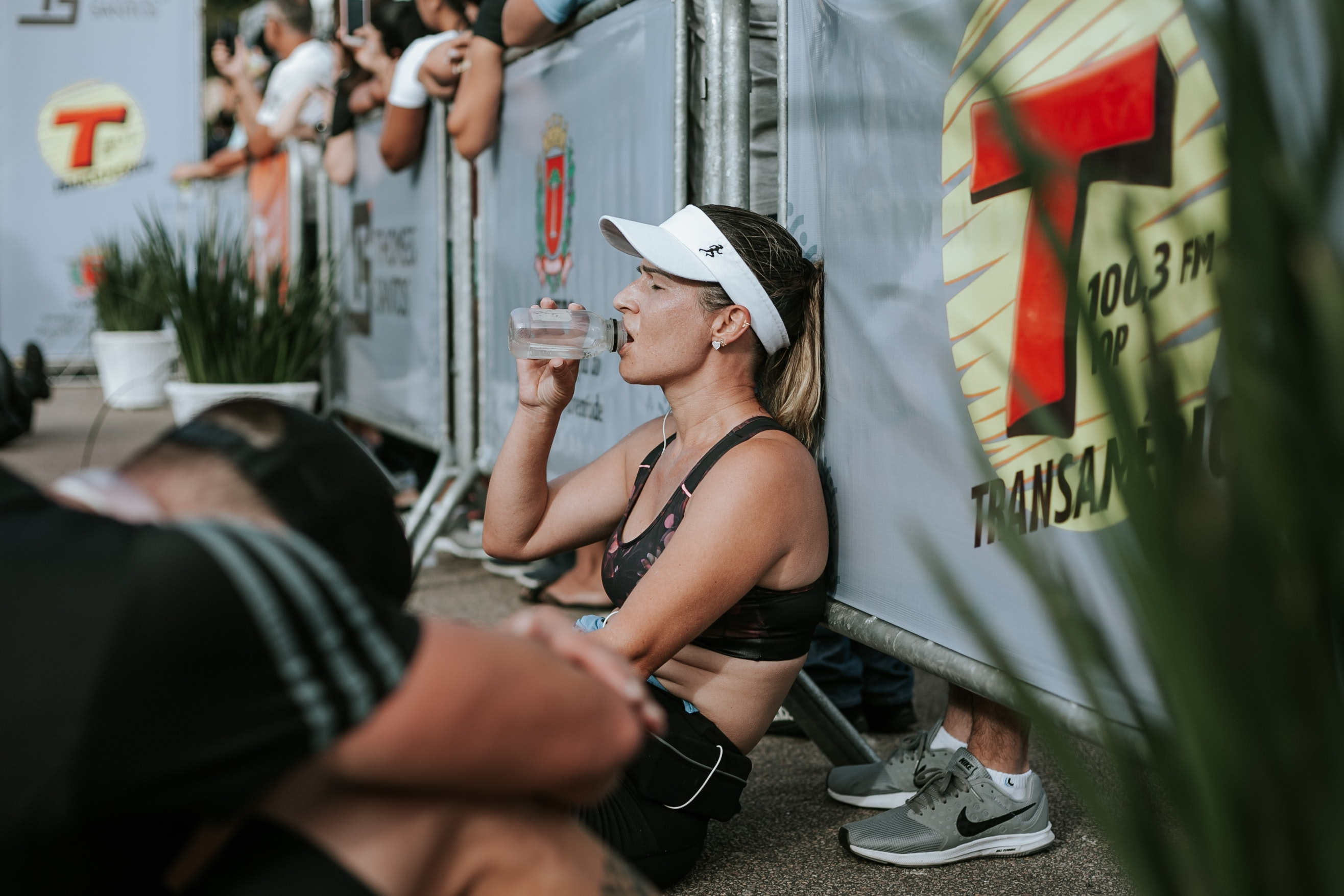 Tjekliste til Berlin Marathon