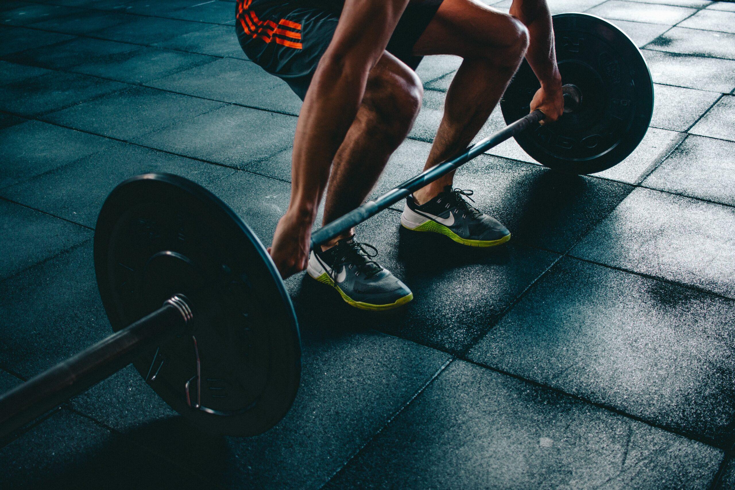Øg din muskelmasse